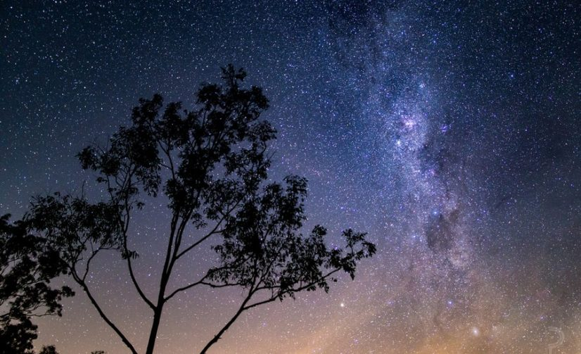 Brisbane City Council LED Street Lights Could Ruin Night Sky